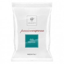 Lollo Nespresso Dek