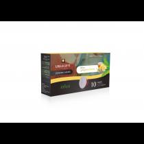 Lollo Box Capsule Passionespresso Zenzero e Limone 10