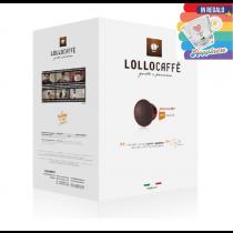 Lollo Box Capsule PassioneBlu Miscela Classica 100